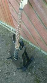 REDUCED RARE WASHBURN WG 500 FLOYD ROSE