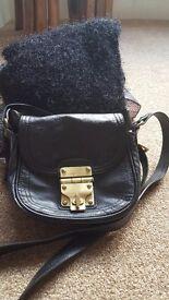 Black Fiorelli shoulder bag