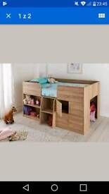 Beds for child