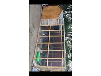 Selling my Aviary (aviary only not shed)