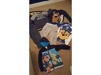 boys 4-5 yrs bundle