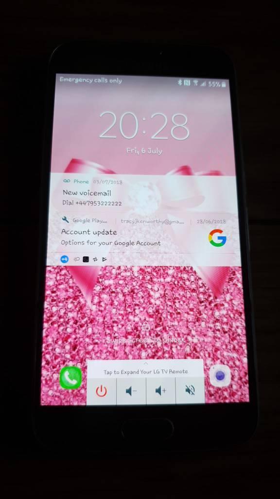 Samsung galaxy S6 SM-g920f | in Sheffield, South Yorkshire | Gumtree