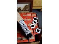 look bargain lots of projector slides of Italy going back to 1943 joblot bargain £8.00