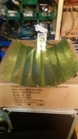10 brand new Euro wing reflector