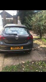 Vauxhall Astra 1.6 i VVT 16v Elite 5dr