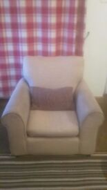 Free chair to collect