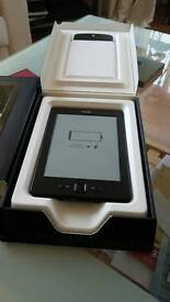 Brand new kindle