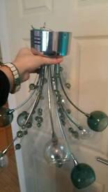 Chandelier ceiling light pendant