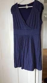 Joules dress 16
