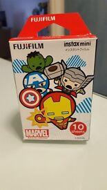 fujifilm mini instax camera film