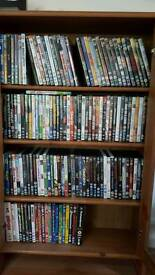 Various dvds all in excellent condition