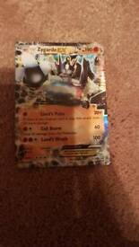 EX Pokemon Card Bundle