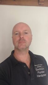 Plumber - Electrician - Handyman -Urmston Manchester