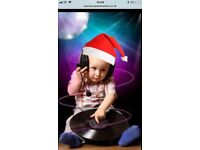 Easy Renfrewshire CHRISTMAS BABY DISCO