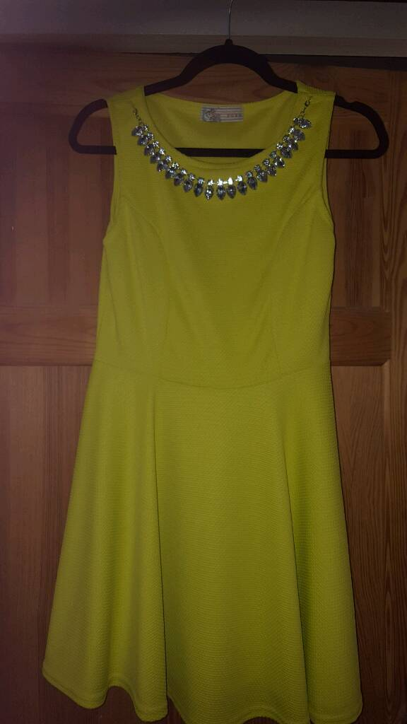 Dress size 14 from newlook