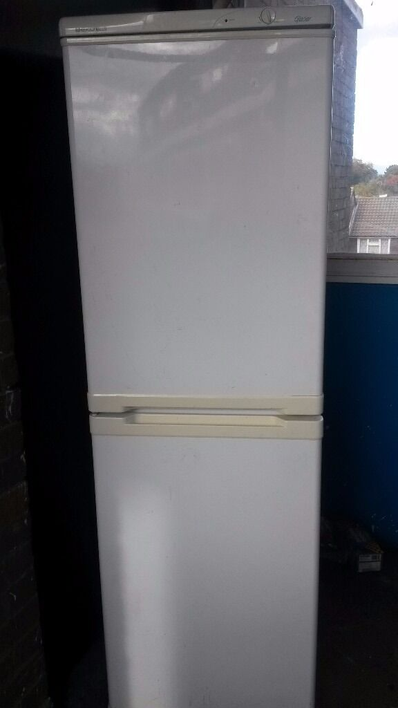 Beco fridge freezer good conditionin Southampton, HampshireGumtree - Beco fridge freezer good working order and condition collection only or can deliver for small fee