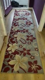Egyptian wool carpet