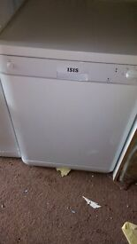 Dishwasher just 1 year of use