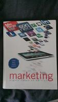 Marketing 8th Canadian edition