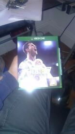 Fifa 18 for XBOX 1