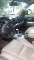 2008 Toyota Tundra extended cab