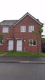 3 Bed Semi Detached - 'TO LET'