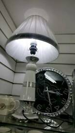 versace lamp