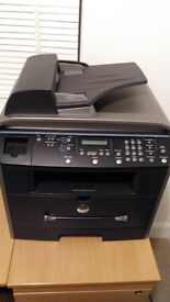 Dell 1600N Multifunction Scanner/Copier/Fax /Printer
