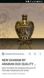 Gharam perfume