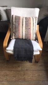 Beautiful Poang Chair