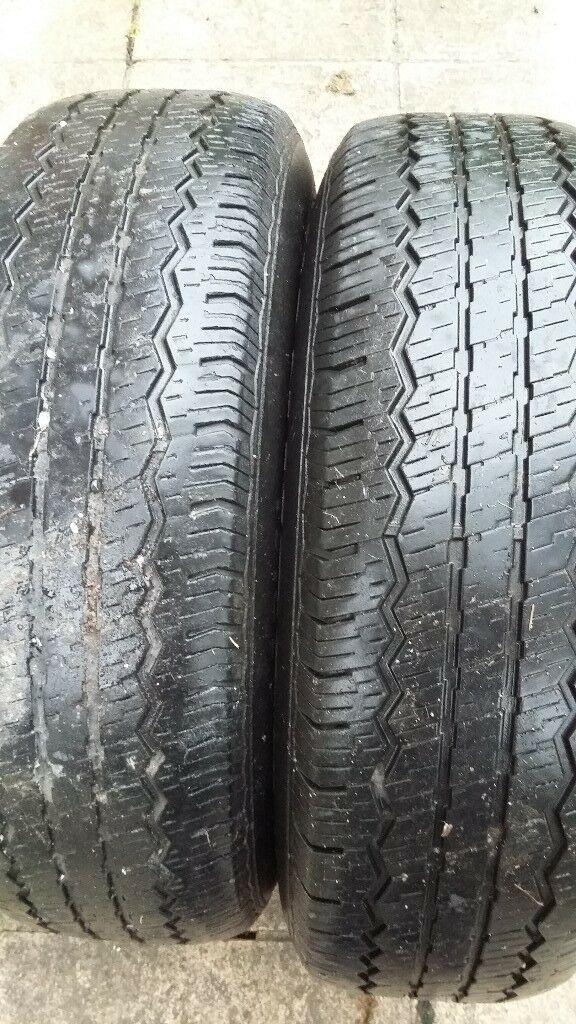 225/70/R16 Tyres