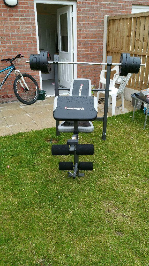 Gumtree Weight Bench 28 Images Weight Bench Cork Gumtree Ireland 136431543 Everlast Folding