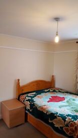 Spacious 3 bedroom flat
