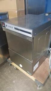 Fagor Commercial AD-21W High-temperature Glass / Dishwasher