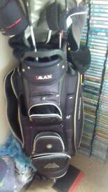 iMax Golf Cart bag