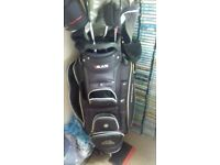 iMax Golf Cart bag