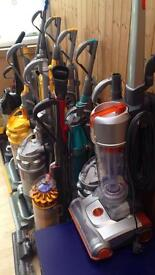 Vacuums cleaners from £10