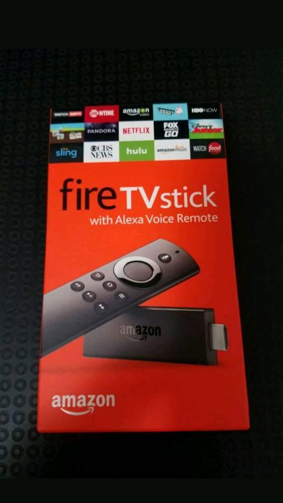 Amazon Firestick update