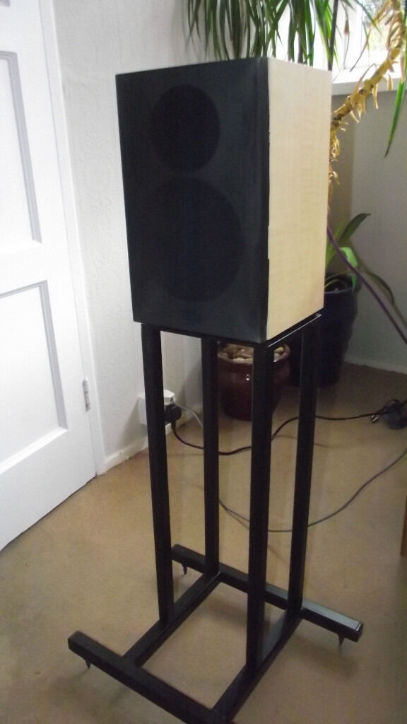 Linn Kan Speakers with Stands in Coventry West Midlands  : 86 from www.gumtree.com size 576 x 1024 jpeg 64kB