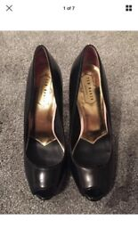 Ted Baker shoes. Size 5