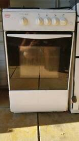 Gas cooker 50cm delivered today