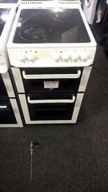 ZANUSSI 50CM ELECTRIC COOKER #6534