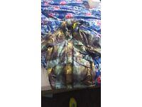 Billabong ski jacket