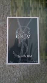 Ysl black opium 90ml unopened