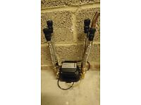 Water pump - Monsoon Standard 2.0 bar Twin