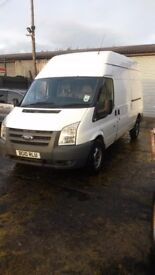 Ford Transit clean quicksale need money