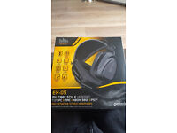 Gaming Heahphones For Sale In (Paisley)