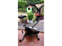 Powertech Exercise bike