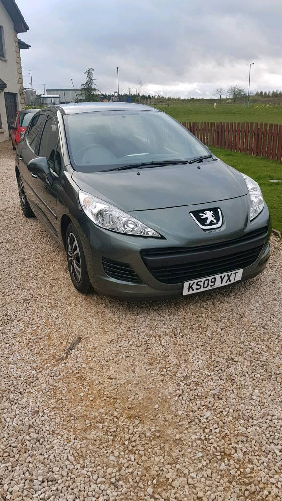 Peugeot 207 Sport *Low Mileage* Sell Or swap