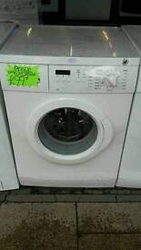 BOSCH 6KG LOAD 1200SPIN WASHING MACHINE